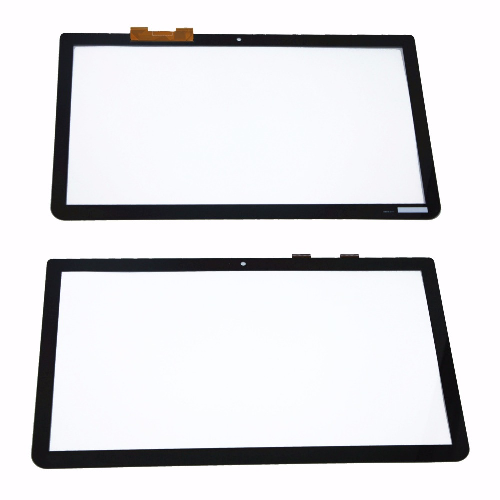 15.6 For Toshiba Satellite L55T-B C55DT-B Series L55T-B5257w C55DT-B5245 B5208 Touch Screen Glass Lens Digitizer TOP15H82 V1.0 15 6 touch screen digitizer glass replacement for toshiba satellite p50t b series p50t b 10t p50t b 11d p50t b y3111