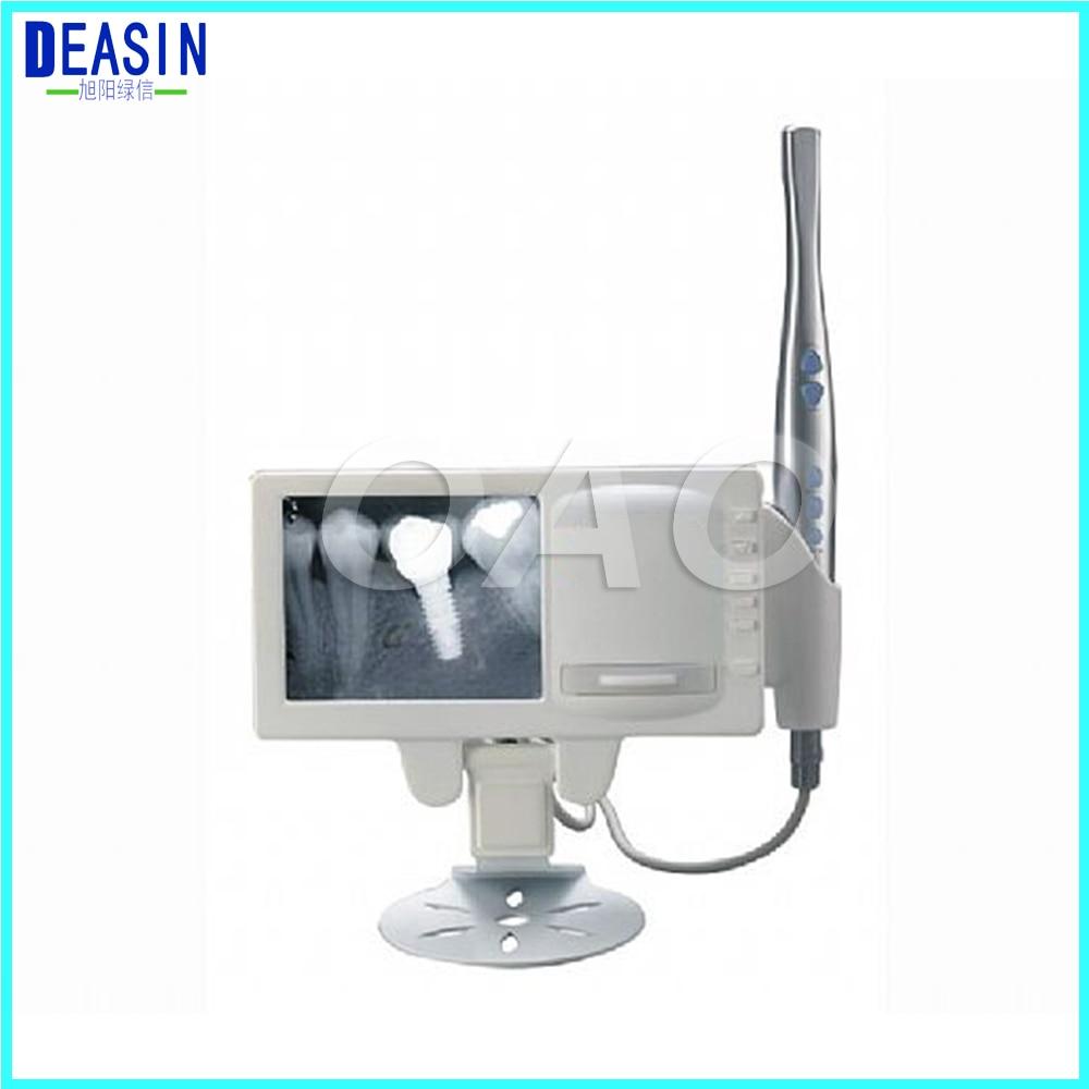 Dental Multifunctional X-ray Film Reader Dental X-ray Film Reader CF-168 2016 new md300 usb digital dental x ray reader x ray film viewer digitizer scanner usb reader digital image dental scanner