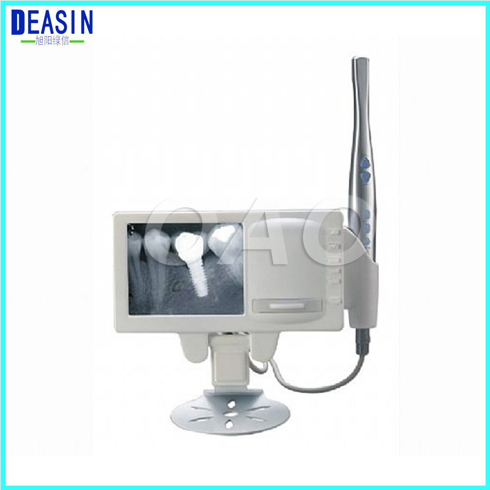 Dental Multifunctional X-ray Film Reader Dental X-ray Film Reader CF-168 teeth whitening dental x ray film viewer reader digitizer scanner usb connection