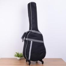 models 38-39 inch guitar package double back 600D Oxford cloth guitar backpack Guitar Soft Case Gig Bag Backpack