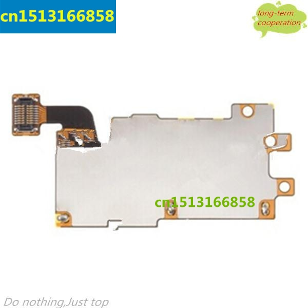 5 pieces/lot SIM Card Tray & Memory Card Holder Flex Cable Replace for Samsung Galaxy S III SGH-T999, SGH-I747