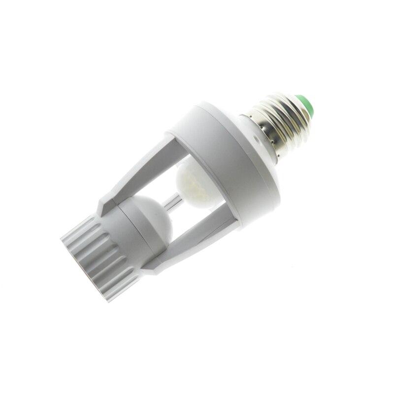 Bases da Lâmpada lâmpada titular 110 v-220 v Modelo Número : Led Light Sensor Switch