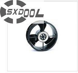SXDOOL CLE3T2 020191 254x254x89 mm 25.4cm fan AC 220V