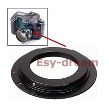 Металлическое кольцо-адаптер для Фотоаппарата Canon EOS DSLR 70D 760D 700D 650D 60D 50D 5D 6D 1200D