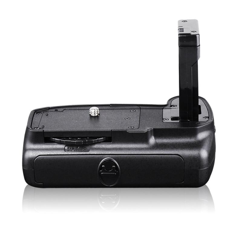 New Vertical Battery Hand Handle Grip Holder with Shutter For Nikon D5100 D5200 D5300 D3100 Camera eals SD998