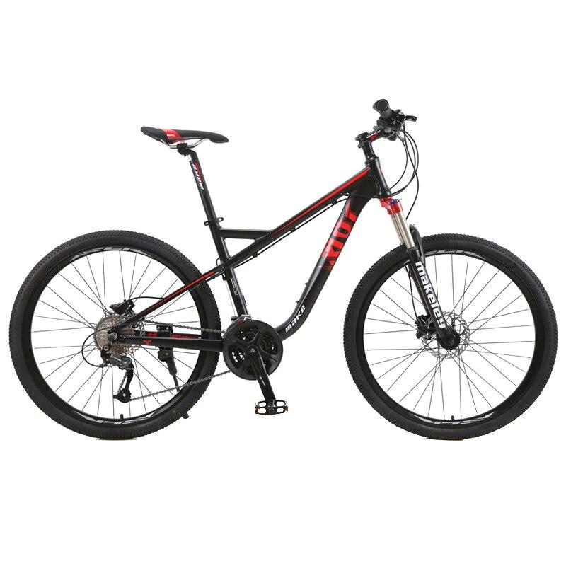 FARE di Alluminio Mountain Bike 19