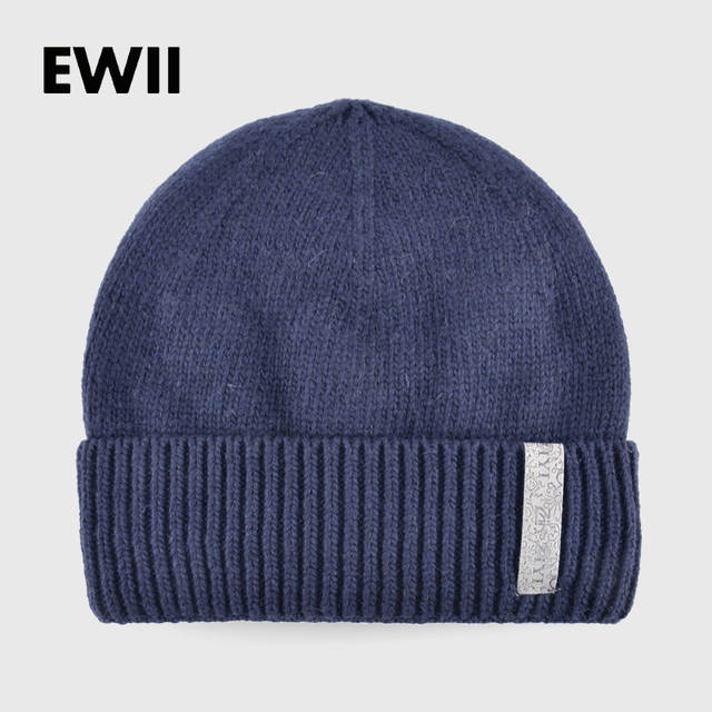 Online Shop Boy winter beanie hats for men knitted wool hats male Brand  warm cap men s beanies skullies bone peas set of head cap gorro  b30f10a1625