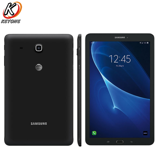 US $139 99 |Original Samsung Galaxy Tab E T377A WIFI 4G AT&T Version Tablet  PC 8 0 inch 1 5GB RAM 16GB ROM Quad Core 5000 mAh Android GPS PC-in