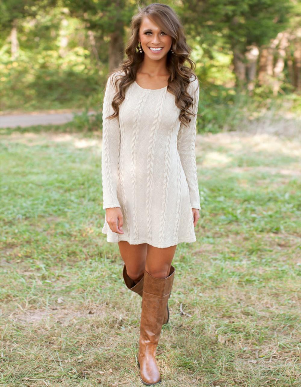 sweater dress (2)