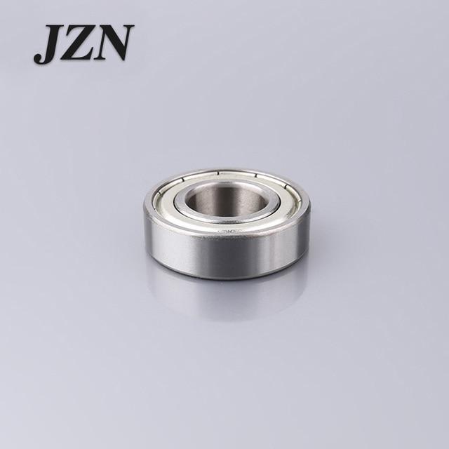 """R3ZZ ABEC (100 CÁI) 3/16 """"x1/2"""" x 0.196 """"inch Miniature Ball Bearings RC mô hình"""
