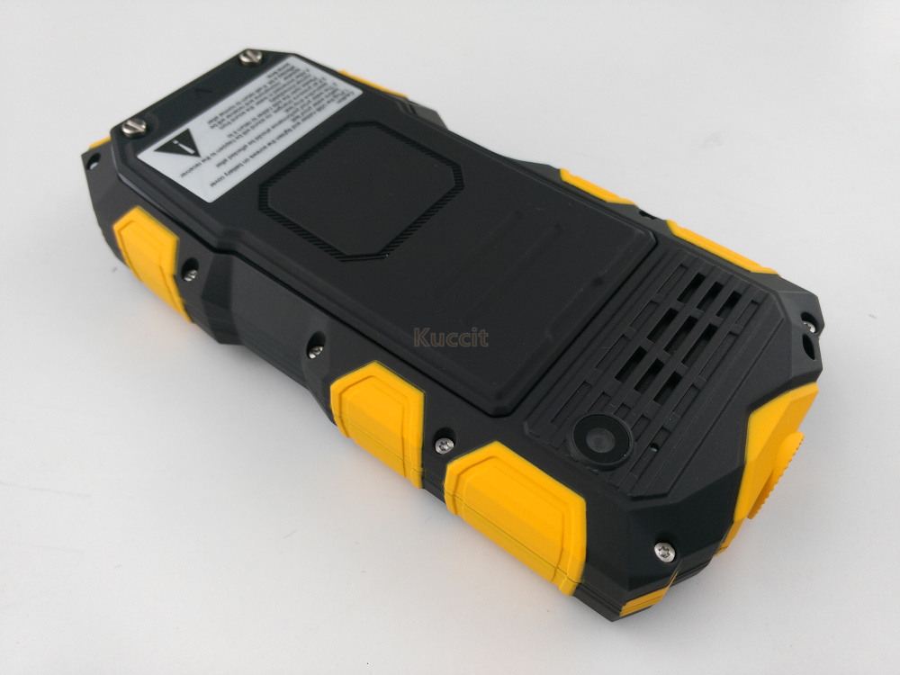 XP1 Rugged Phone  (25)