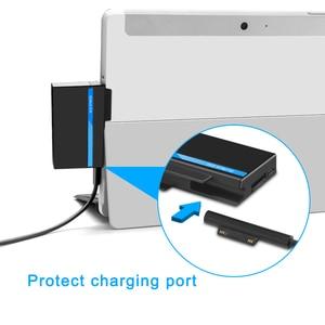 Image 5 - Rocketek usb tipo C 2,0 lector de tarjetas de memoria o HUB 4K HDMI adaptador para SD, TF micro SD Microfoft Surface go Accesorios de ordenador