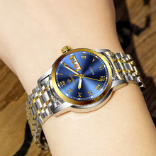 2018 WISHDOIT New Luxury Fashion Women Watch Ladies Quartz Watches Lady Dress Wrist Watch Female Clock Relogio Feminino Gift