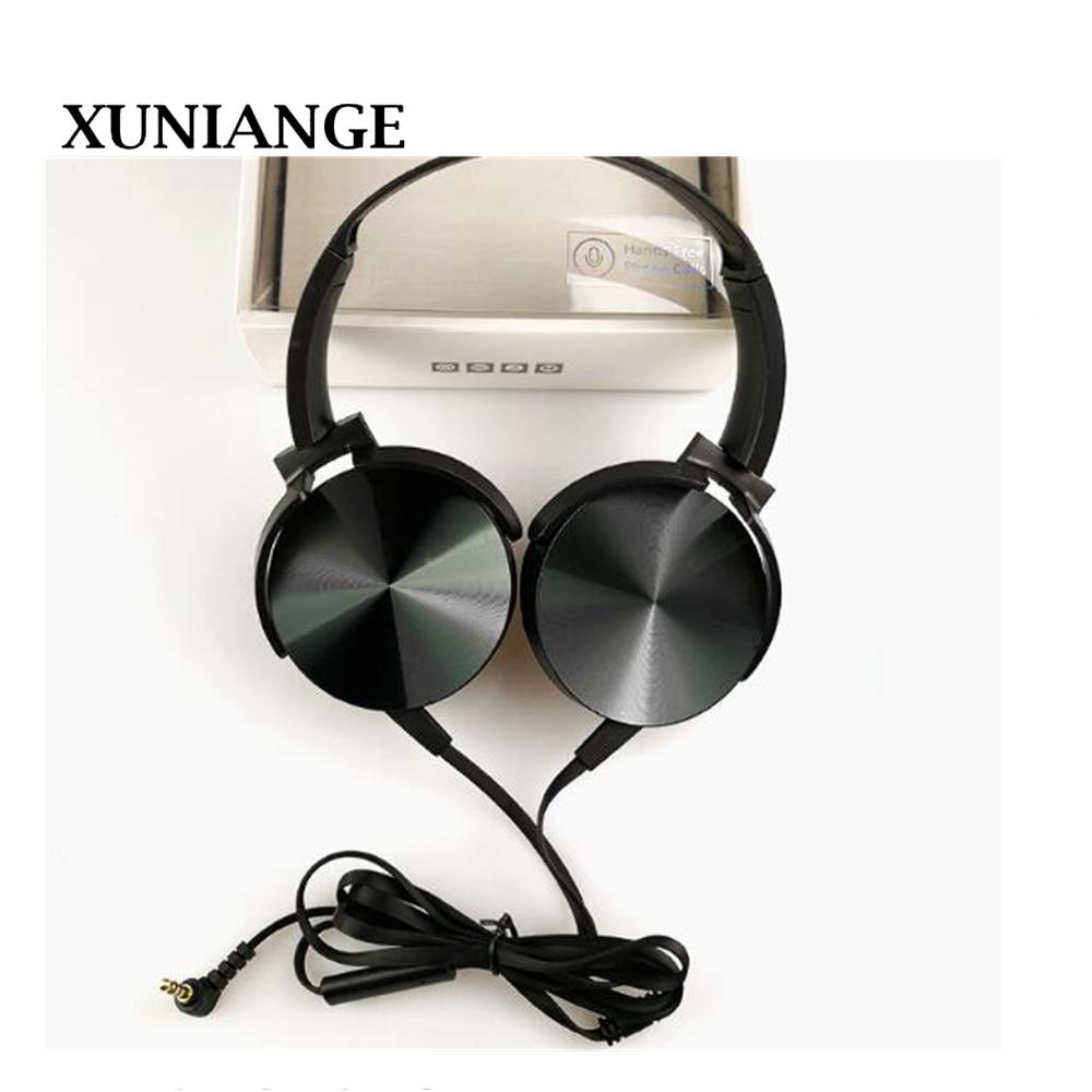 Aktualisiert Kopfhörer Kopfhörer 3,5mm AUX Faltbare Tragbare Verstellbare Gaming Headset Für Handys MP3 MP4 Computer PC Musik Geschenk