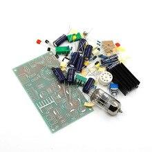 ZEROZONE Amplifier Kit ( Board ) 6N3 Tube Buffer Audio Preamplifier  Pre AMP Kit For DIY