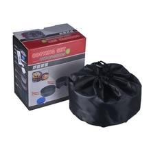 Set Compact Ultralight Camping Cookware