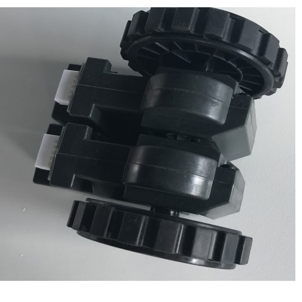 Original Wheels For Robotic Vacuum Cleaner  For QQ5/QQ6 Cleanmate /CM /INFINOVO And Another Another Same Cleaner