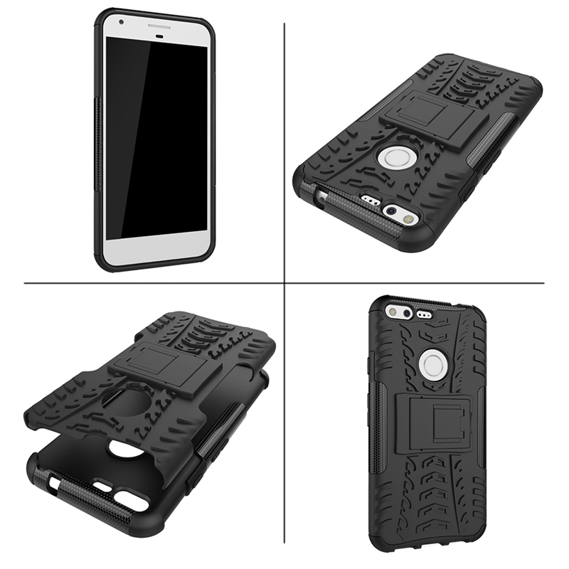 Cases For Google Pixel/Pixel XL/Pixel 2/Pixel 2 XL Phone Protector Case Coque Funda Covers Shell Back Cover
