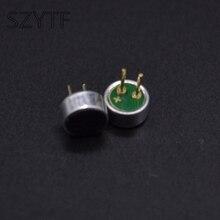 20 개/가방 4.5*2.2mm 콘덴서 elect트릿 마이크 픽업 52DB