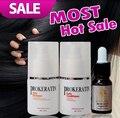 3pcs/set Daily treatment After Brazilian Keratin Treatment hair care Daily shampoo+daily conditioner get argan oil