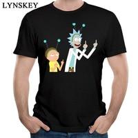 Cool Rick And Morty Tees Shirt Mens T Shirt Cheap Summer Fall Short Sleeve Crewneck Clothing