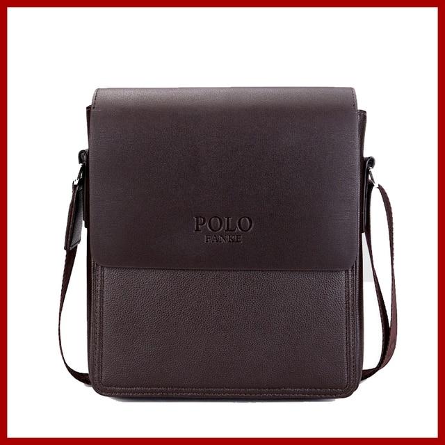 Business Genuine Leather Men s Messenger Bags Man Portfolio Office Bag  Quality Small Travel Shoulder Handbag for Man fe4f0daa1a75b