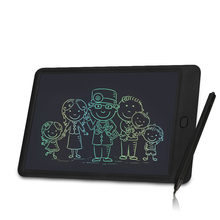 Color LCD Writing Tablet 10 inch Digital Drawing Grafic Handwriting Pad Howshow Portable Electronic Graphic Board Gift for Kids