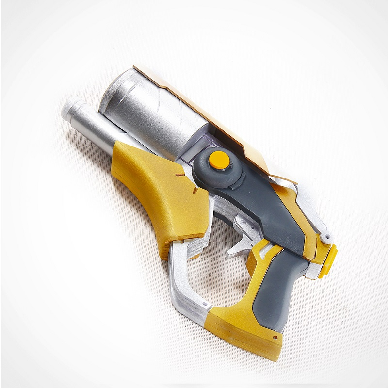 Novelty & Special Use Costumes & Accessories Mercy Cosplay Gun For Costume Mercy Cosplay Props Angela Ziegler Weapon Halloween Props Christmas Gift 10000mah