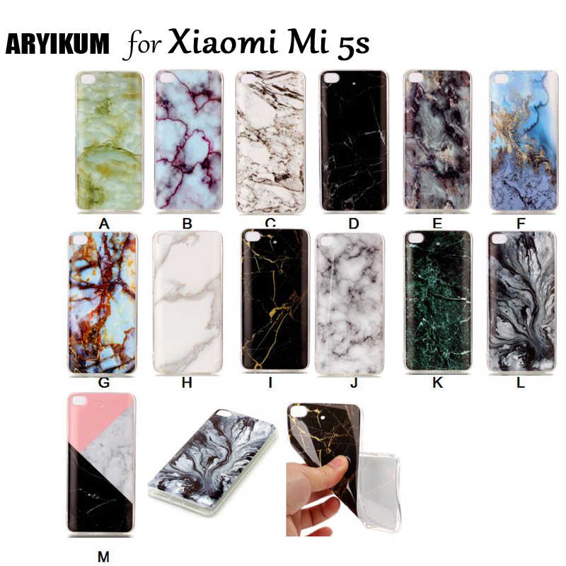 Для Xiaomi mi 5S mi 5S случае mi 5S 64 ГБ 128 ГБ Мягкие силиконовые ТПУ Обложка для Xiaomi mi 5S mi 5S 5,15 дюйма чехол для телефона Капа Coque