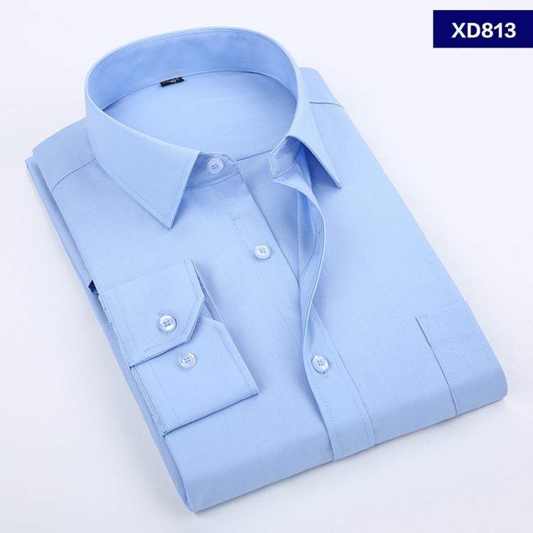 men's social shirt 17