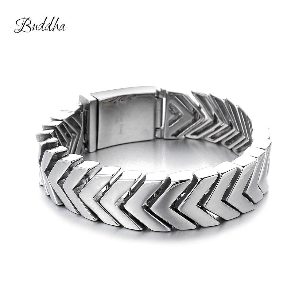 Watch Band Arrow Bracelet...