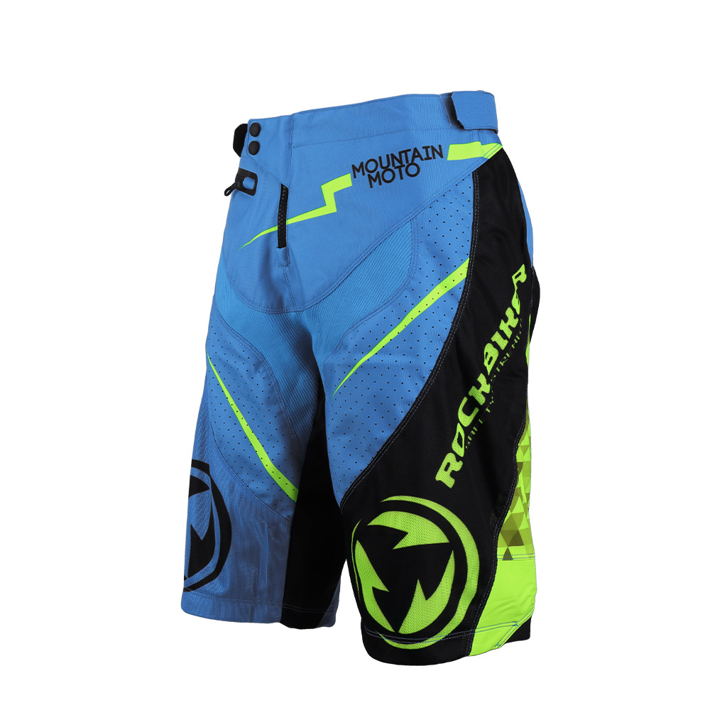Shorts Moto Downhill Mountain-Bike Off-Road Bicycle MX ATV DH Sprint MTB