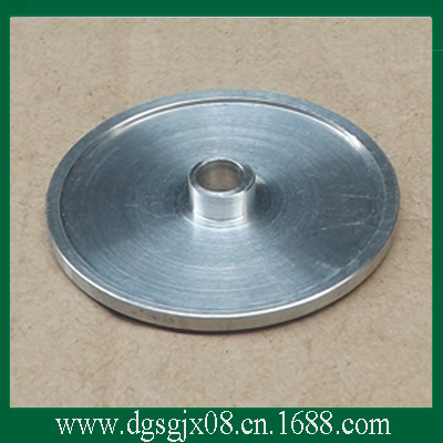 Wire Guide Pulley chrome oxide plated steel wire guide pulley for wire industry