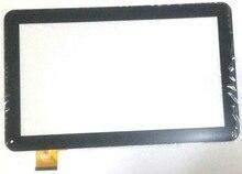 """Новый Сенсорный Экран Для 10.1 """"Устрицы T102MS 3 Г Планшетных Сенсорная Панель Планшета Стекло Замена Датчика Бесплатная Доставка"""