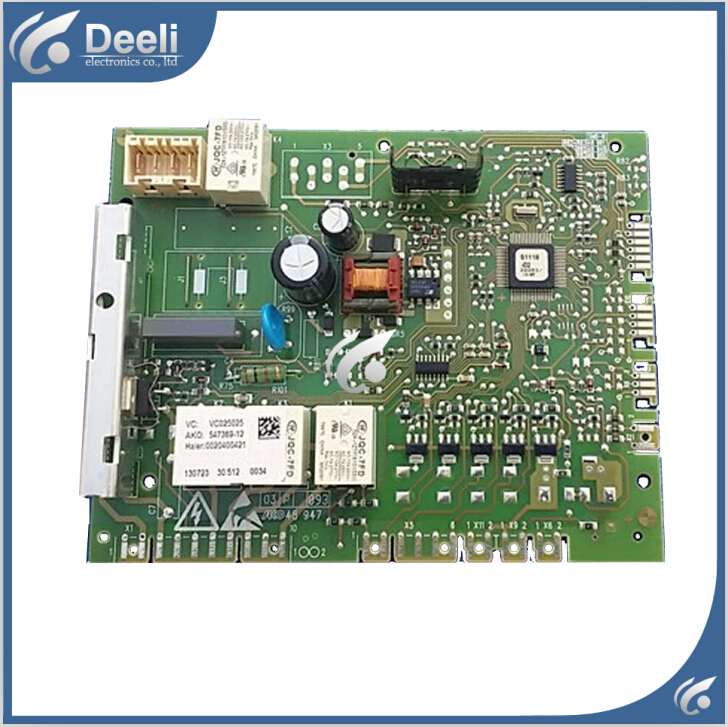 95% new Original for washing machine Computer board XQG50-BS1068 motherboard computer board good working 95% new original tested for washing machine computer board wfc1066cw wfc1067cs wfc857cw wfc1075wc