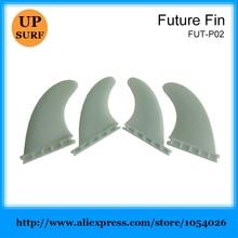 Surfboardové ploutve Future Fins Surf Quad Fins