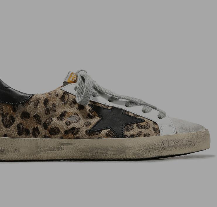leopard color shoes adult and kids size fashion casual flats fashion tassels ornament leopard pattern flat shoes loafers shoes black leopard pair size 38