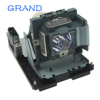 Replacement Projector Lamp with housing 5J.J0W05.001 FOR BENQ W1000 W1050 HP3920 with 180 days warranty GRAND LAMP