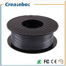 3D Принтер Нити PLA 1.75 мм 1 кг пластик Резина Расходные Материал различных цветов для варианта