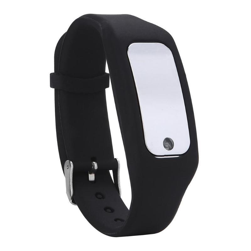 2018 New Fashion Street Sports Silicone Bracelet Men Anti-static Bracelet Body Static Eliminator Electrostatic Remover WristBand