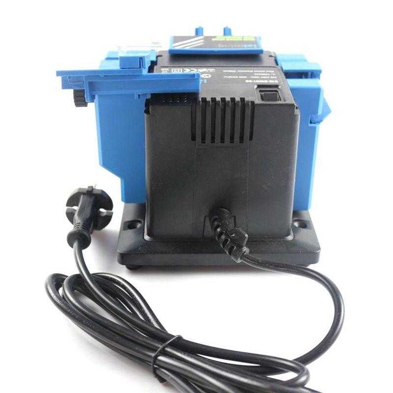 Afilador de cuchillas eléctrico multifunción Máquina afiladora de - Accesorios para herramientas eléctricas - foto 3