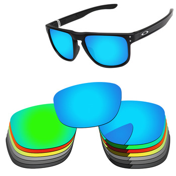 PapaViva Replacement Lenses for Authentic Holbrook R Sunglasses Polarized – Multiple Options