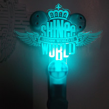 Buy kpop light stick and get free shipping on AliExpress com