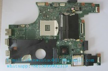 N4050 integrated motherboard for laptop N4050 0X0DC1 CN-0X0DC1 48.4IU15.011