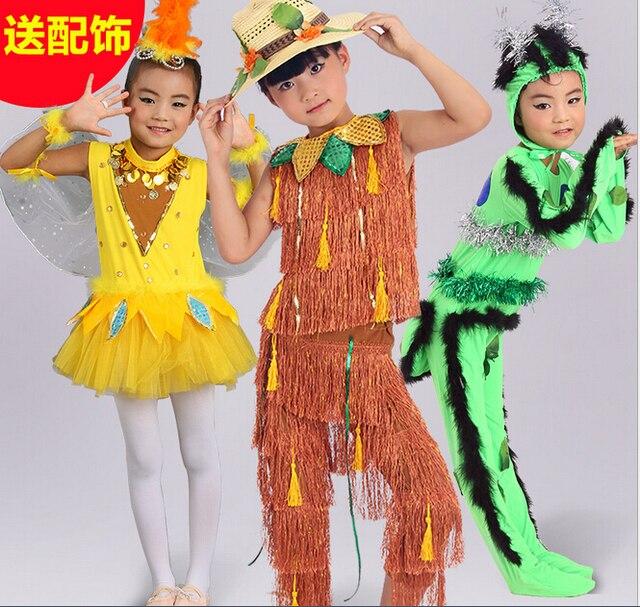 Scarecrow Age 4 14 Children Wizard of Oz Book Fancy Dress Kids ...