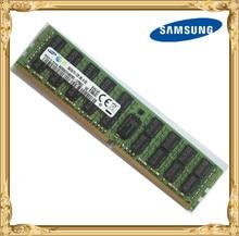 Samsung Server memory 16GB DDR 2Rx4 REG ECC RAM 2133MHz PC4-2133P  Registered