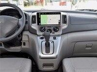 9 Android 8.0 Car GPS Navigation For Nissan NV200 2014 2018 Radio Stereo Headunit