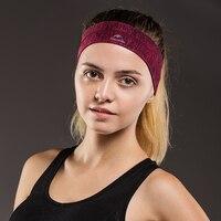 NatureHike Высококачественная наружная хлопковая повязка от пота для мужчин Sweatband женские головные повязки для йоги Налобные повязки на голову ...
