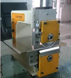 V Cut rowek PCB oddzielania maszyna do cięcia Sub maszyna z płytą w Części do narzędzi od Narzędzia na