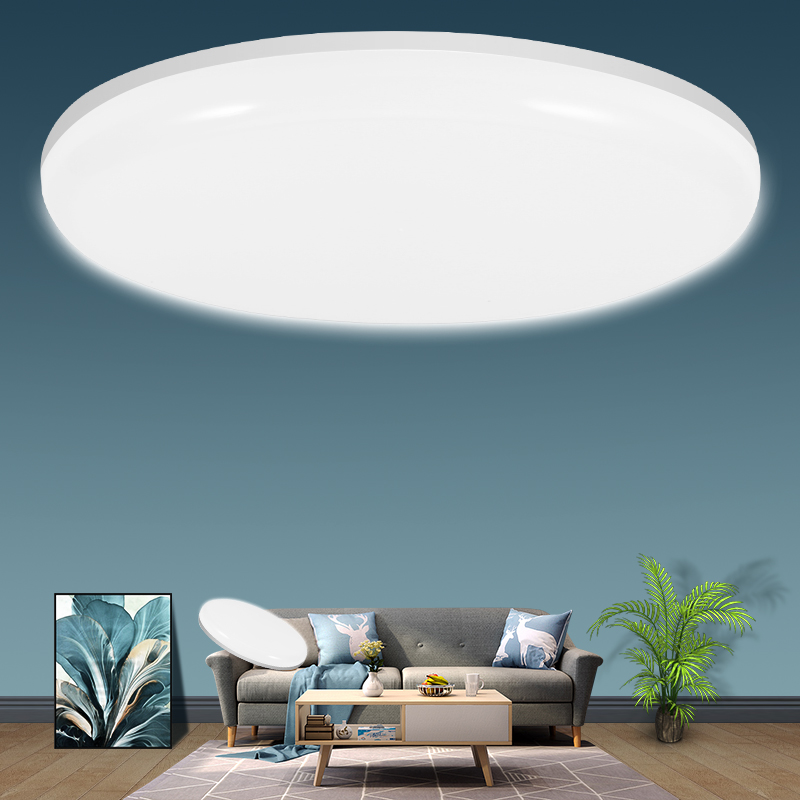 LED Ceiling Lights Ultra Thin Modern Ceiling Lamps For Living Room Bathroom Bedroom Kitchen Surface Mounted LED Ceiling Lighting